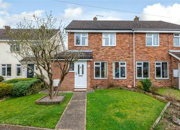 Thumbnail 3 bed semi-detached house for sale in Lambert Drive, Acton, Suffolk