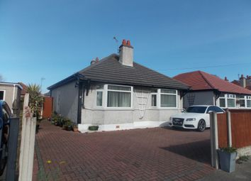 Thumbnail 3 bedroom bungalow for sale in Merllyn Road, Rhyl