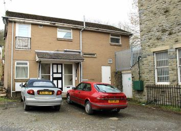 Thumbnail 3 bed block of flats for sale in The Old Bakery, Hassel Square, Llanfair Caereinion, Welshpool, Powys