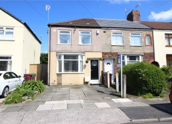 3 bed terraced house for sale in Gentwood Road, Liverpool, Merseyside L36