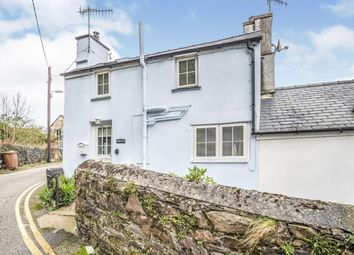 2 bed end terrace house for sale in Bank Place, Porthmadog, Gwynedd LL49