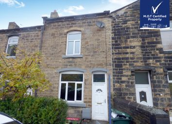 Thumbnail 4 bed terraced house to rent in Leylands Lane, Keighley