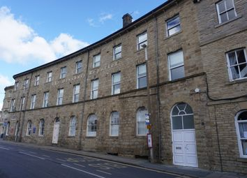 Thumbnail 1 bed flat to rent in The Reporter Building, Dewsbury, West Yorkshire