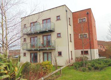 Thumbnail 2 bedroom flat for sale in Easter Square, Basingstoke