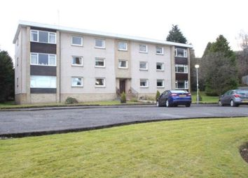 Thumbnail 3 bed flat for sale in Castleton Court, Castleton Drive, Newton Mearns, Glasgow