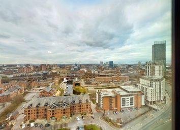 Crown Street, Manchester M15
