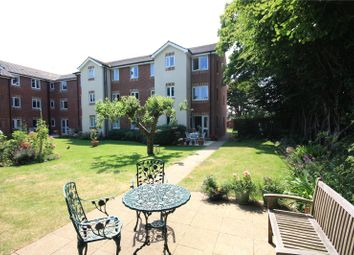 Thumbnail 2 bed flat for sale in St. Richards Lodge, 91 Spitalfield Lane, Chichester, West Sussex