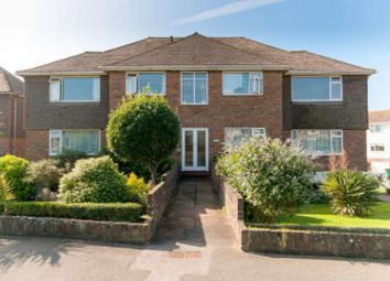 Thumbnail 2 bed flat for sale in Chyngton Road, Seaford