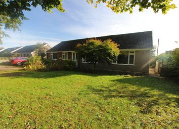 Thumbnail 3 bed detached bungalow for sale in Wotton Road, Rangeworthy, South Gloucestershire