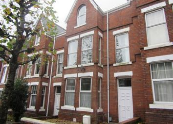 6 bed terraced house to rent in Bernard Street, Uplands, Swansea. 0Hu. SA2