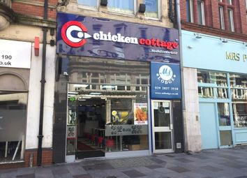 Thumbnail Restaurant/cafe for sale in St. Mary Street, Cardiff