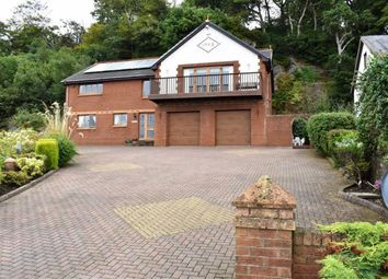 Thumbnail 5 bed detached house for sale in Bay View, Shore Road, Skelmorlie