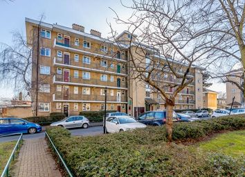 Thumbnail 1 bed flat for sale in Weydown Close, London