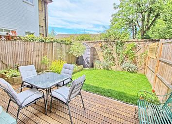 Thumbnail 2 bed flat for sale in High Oak Road, Ware