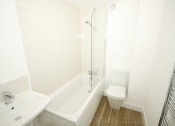 Thumbnail 1 bed flat for sale in St. Georges Business Park, Castle Road, Sittingbourne