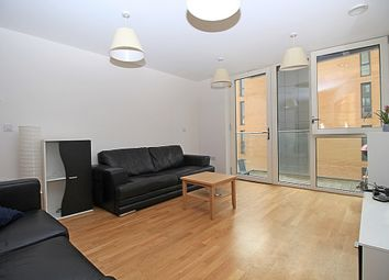 Thumbnail 1 bedroom flat to rent in Baltic Avenue, Brentford
