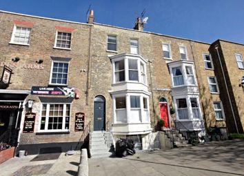 Thumbnail 3 bedroom terraced house for sale in La Belle Alliance Square, Ramsgate