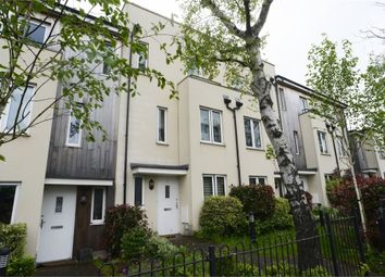 Thumbnail 3 bed terraced house for sale in Terriers End, High Wycombe, Buckinghamshire