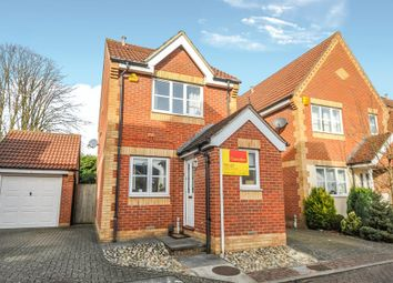 Thumbnail 3 bedroom semi-detached house to rent in Shorte Close, Headington