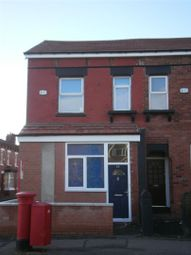 Thumbnail 4 bedroom property to rent in Ladybarn Lane, Fallowfield, Manchester