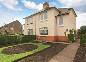 Thumbnail 3 bed semi-detached house for sale in 20 Hillview Road, Ormiston