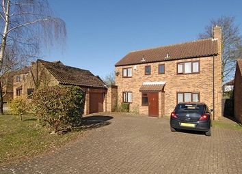 Thumbnail 6 bed detached house to rent in Cummings Close, Hmo Property