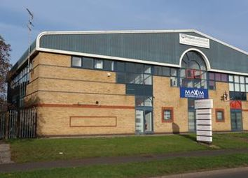 Thumbnail Light industrial for sale in Unit 3 The Minster, 58 Portman Road, Reading, Berkshire