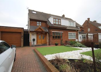 Thumbnail 3 bed semi-detached house for sale in St Clair, Bridle Path, East Boldon
