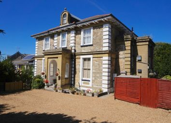 Thumbnail 2 bed flat for sale in 70 Westhill Road, Ryde
