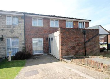 Thumbnail 3 bed terraced house to rent in Lancaster Road, Northolt