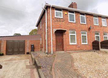 Thumbnail 3 bed property to rent in Rookery Park, Brierley Hill
