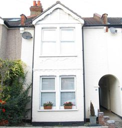 Thumbnail 2 bedroom terraced house for sale in Balfour Road, Bromley