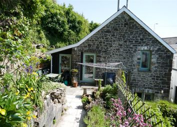 Thumbnail 1 bed barn conversion for sale in Bridge Street, Ffairfach, Llandeilo