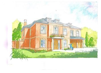 6 bed property for sale in Friary Road, Ascot, Berkshire SL5