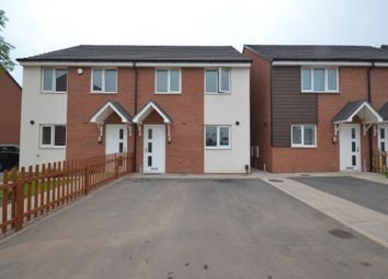 Thumbnail 3 bedroom semi-detached house to rent in Baynton Drive, Blakenhall, Wolverhampton