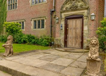2 bed flat for sale in Slaugham Manor, Slaugham, West Sussex RH17