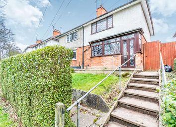 3 bed semi-detached house for sale in Yardley Wood Road, Yardley Wood, Birmingham B14