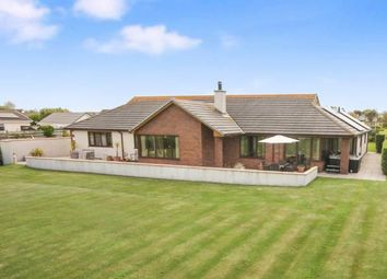 Thumbnail 4 bed bungalow for sale in Penrodyn, Valley, Holyhead, Sir Ynys Mon