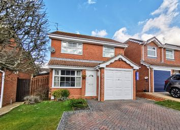Thumbnail 3 bedroom property to rent in Fry Crescent, Burgess Hill