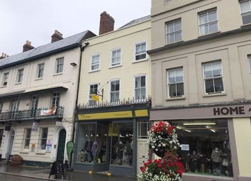 Thumbnail 1 bedroom flat to rent in Widemarsh Street, Hereford