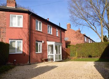 Thumbnail 3 bed terraced house for sale in Broadway, Kirkstall, Leeds, West Yorkshire