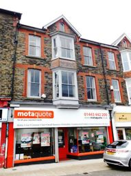 Thumbnail Retail premises for sale in Dunraven Street, Tonypandy