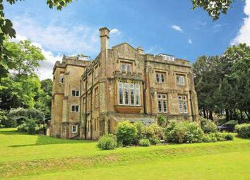 Thumbnail 3 bed flat for sale in Entry Hill Drive, Bath