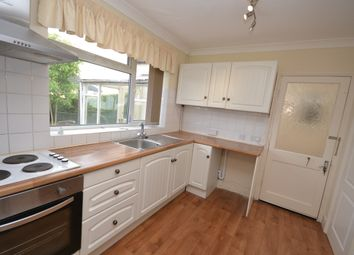 Thumbnail 4 bed semi-detached house to rent in Students 2020/2021 - Shelley Avenue, Clifton, Nottingham