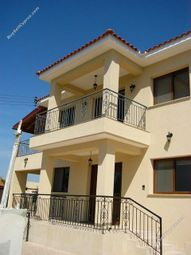 Thumbnail 5 bed detached house for sale in Prastio Avdimou, Limassol, Cyprus