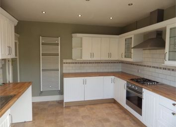 Thumbnail 3 bed detached house to rent in Park Road, Exmouth, Devon.