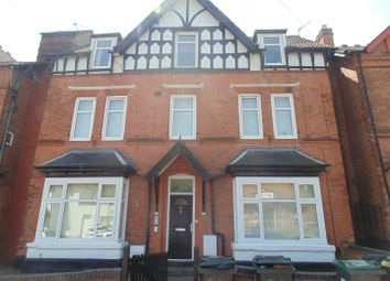 Thumbnail Studio to rent in Harrison Road, Erdington, Birmingham