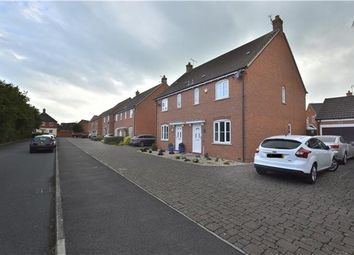 Thumbnail 3 bedroom semi-detached house for sale in Cambrian Road, Walton Cardiff, Tewkesbury, Gloucestershire