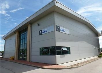 Thumbnail Light industrial to let in Unit 7, Peryton Park, Europarc, Grimsby, North East Lincolnshire