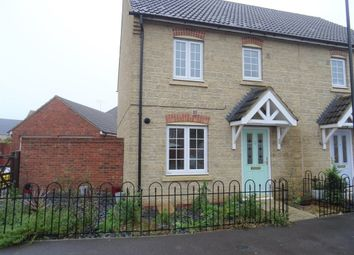 Thumbnail 3 bed property to rent in White Eagle Road, Swindon